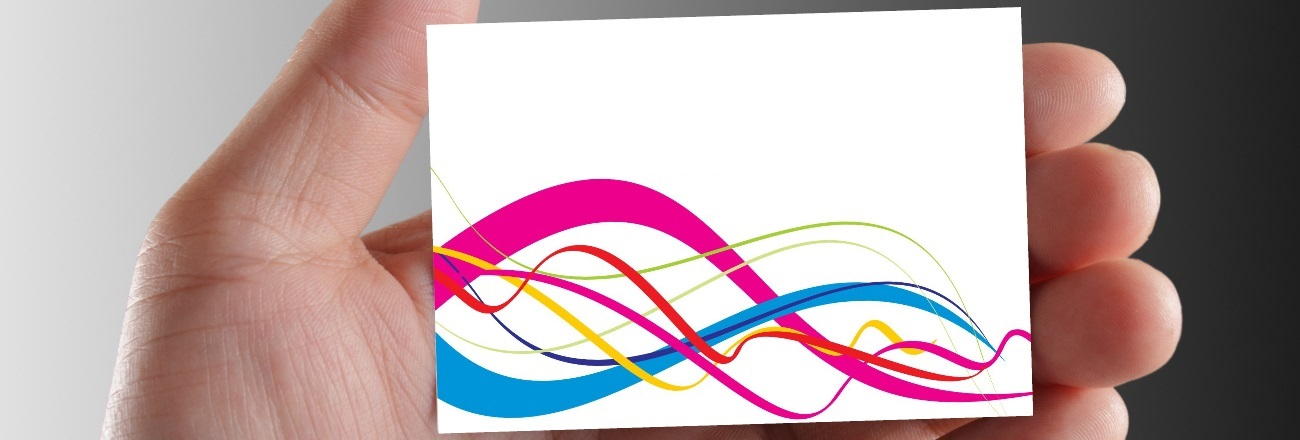 Business card printing and design in Carlisle, Cumbria